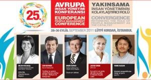 25. Avrupa İnsan Yönetimi Konferansı