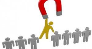 Pazarlamanın İşveren Markası Sürecine Adaptasyonu / Segmentasyon