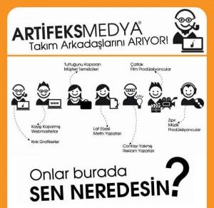 Artifeks Medya