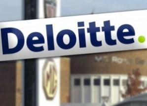 Deloitte 2015 İnsan Kaynakları Trendleri Araştırması