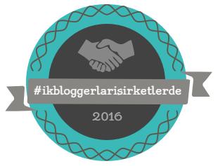 #ikbloggerlarisirketlerde Projesi