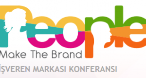 Dünyadan ve Türkiye'den İlham Veren İşveren Markası Hikayeleri: People Make the Brand 2016