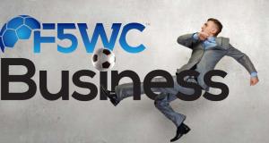 F5WC Business Türkiye Başlıyor…