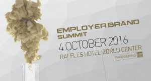 Employer Brand Summit 2016 Notlarım