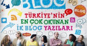 Türkiye'nin En Çok Okunan İK Blog Yazıları Derlemesi