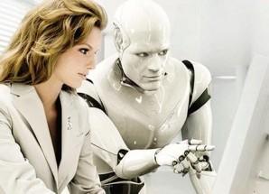 Kendi İşlerini Robotlara Öğretiyorlar