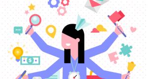 PwC Çalışma Hayatında Cinsiyet Eşitliği Araştırması
