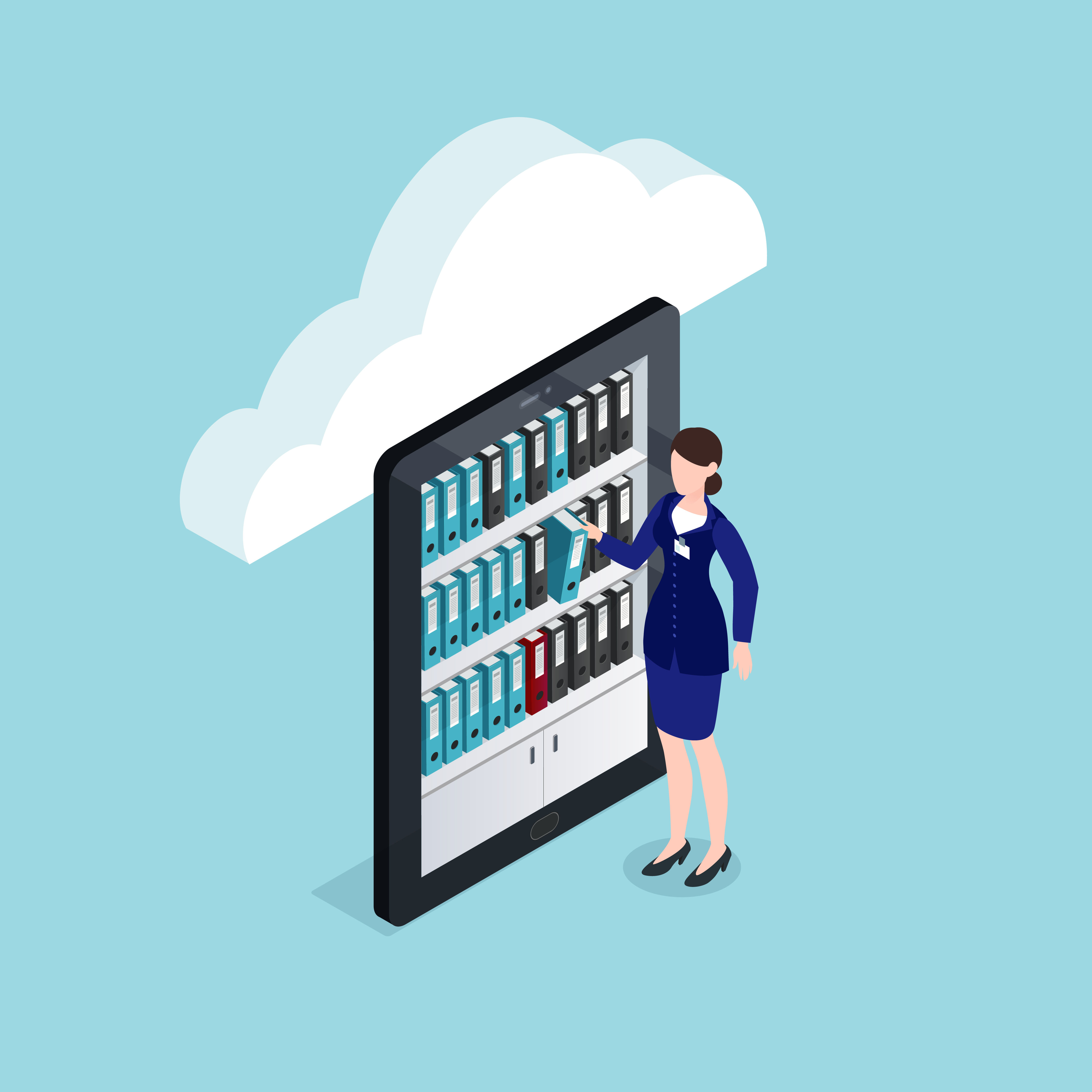 """İK'nın Dijital Yolculuğu #6 – """"Doküman ve Süreç Yönetiminin Dijitalleşmesi"""""""