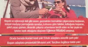 Türkiye'nin En Eğlenceli İşi
