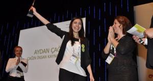 Çağın İnsan Kaynakları PERYÖN İK Blog Ödülleri Birincisi Oldu :)