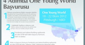 One Young World (Genç Davos)
